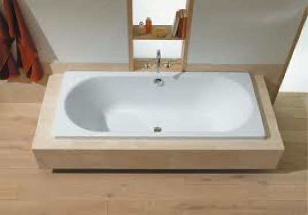 vonia kaldewei classic duo 110 180x80 cm. Black Bedroom Furniture Sets. Home Design Ideas
